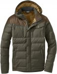 Outdoor Research Herren Whitefish Down Jacket M