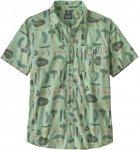 Patagonia Herren Go To Shirt M