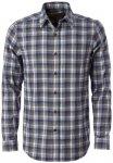 Royal Robbins Herren Thermotech Drake Plaid Langarmhemd XL