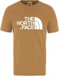 The North Face Herren Easy T-Shirt M
