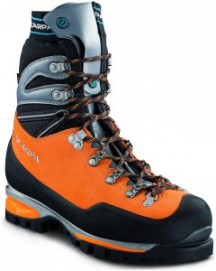 Scarpa Herren Mont Blanc Pro GTX Alpinstiefel 44