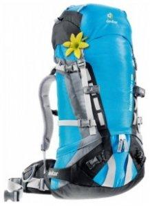 Deuter Guide 40+ SL - 3711 turquoise-black
