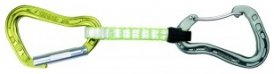 Edelrid Catch Wire Express Set - 138 oasis - 10