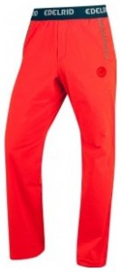 Edelrid Legacy Pant II Men Kletterhose - 636 chili red - L