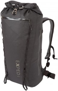 EXPED EXPED Serac 35 M black -