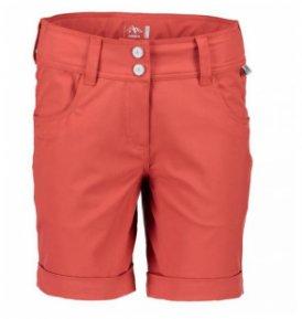 Maloja ArnikaM. Multisport Shorts Damen - 8141 vintage red - L