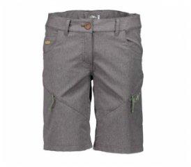 Maloja BucheM. Multisport Shorts Damen - 8099 charcoal - L