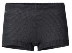 Odlo Panty Cubic - 93090 ebony grey - black - L