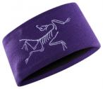 Arcteryx Knit Headband/ Stirnband - azalea