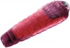 DEUTER Exosphere -4° - L 5520 fire-cranberry L