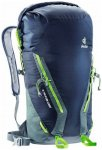 DEUTER Gravity Rock&Roll 30 3400 navy-granite -
