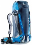 DEUTER Guide 42+ EL 3980 midnight-ocean -