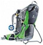 Deuter Kid Comfort Air - 4207 graphite-spring