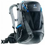 DEUTER Trans Alpine 30 7403 black-graphite -