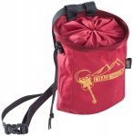 EDELRID Chalk Bag Rocket 202 darkred -