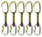 Mammut Crag Indicator Express Set [5er Pack] - 31112 Straight Gate/Bent Gate. -