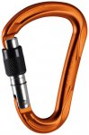 MAMMUT Wall HMS 1520 Screw Gate, orange -