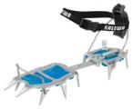 Salewa Alpinist Step-In - 0999 STEEL/BLUE