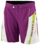 Scott Shorts W's RC ls/fit - 2329 purple/white - S