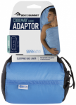 SEA TO SUMMIT Adaptor - Coolmax® Mummy Liner 00 Bl