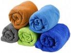 SEA TO SUMMIT Tek Towel  30cm x 60 cm 00 Lime -
