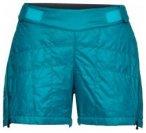 Vaude Women Sesvenna Shorts - 585 alpine lake - 38