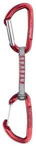 Salewa Expressset Hot G3 Dyneema Straight/Wire - 0165 RED