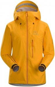 Arcteryx Alpha FL Jacket Women - GORE-TEX® Pro Jacke
