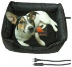 ALPENHEAT Fire Pet Cushion - beheiztes Haustier Kissen