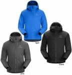 Arcteryx Atom LT Hoody Men - Isolationsjacke