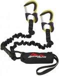 AustriAlpin COLT.EVO - Klettersteigset, Bandfalldämpfer mit Stretch Armen & COL