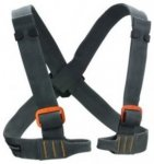 Black Diamond Vario Chest Harness - Brustgurt