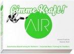 Café Kraft - Gimme Kraft! Air - Lehrbuch Klettertraining