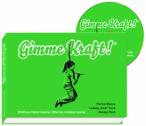 Café Kraft! - Gimme Kraft! - Lehrbuch Klettertraining