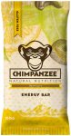 Chimpanzee Energy Bar Lemon (20 Stück) - Riegel