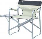 Coleman Deck Chair mit Ablage - Camping Stuhl