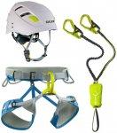 Edelrid Jay KSS Kit - Klettersteigset + Gurt + Helm