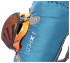 Exped Mesh Helmet Holder - Helmhalter