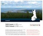 Garmin Topo Finnland v3 Pro - GPS Karte