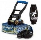 Gibbon Funline X13 15m - Slackline Set