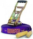 Gibbon Surfer Line X13 30m - Slackline Set