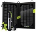 GoalZero Switch 10 Solar Recharging Kit USB - Solarplatte