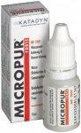 Katadyn MF 100 F 10 ml Micropur Forte - Wasseraufbereitung (Flüssigkeitsform)
