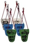 Metolius Rock Rings 3D - Trainingsboard