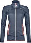 Ortovox Merino Fleece Jacket Women - Fleecejacke