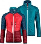Ortovox Swisswool Jacket Piz Bial Women - Isolationsjacke