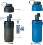 Platypus Meta Bottle Microfilter 1 Liter - Soft Flasche
