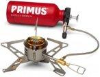 Primus Omnifuel II mit Brennstoffflasche - Mehrstoffkocher