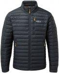 Rab Microlight Jacket - Daunenjacke