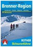 Rother Skitourenführer - Brenner Region